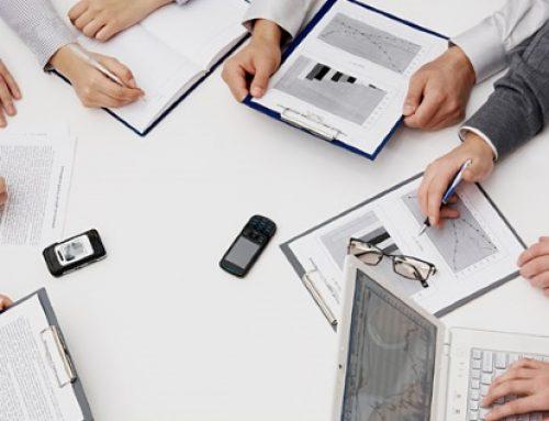 Аудит годовой бухгалтерской (финансовой) отчетности за 2019